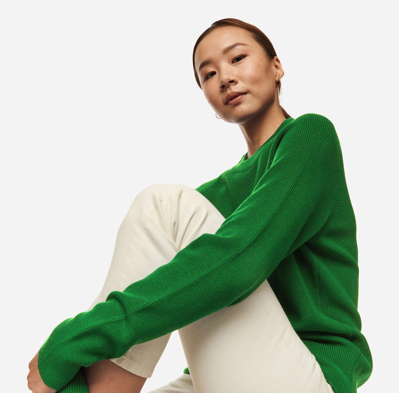 Teym - Home - Merino sweater