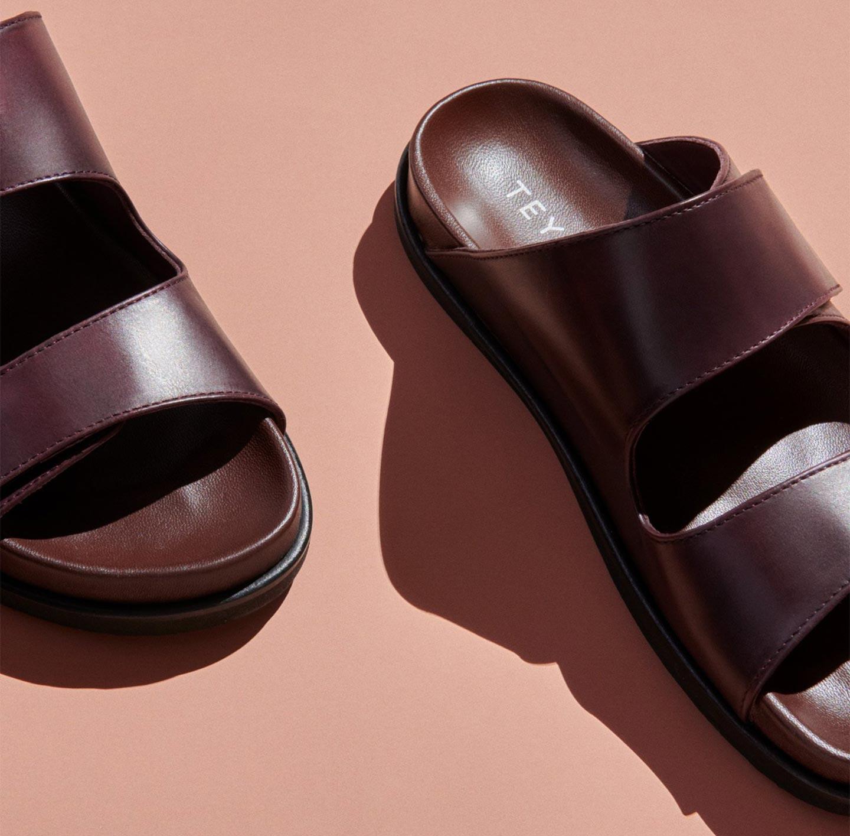 Teym - Home - Sandal