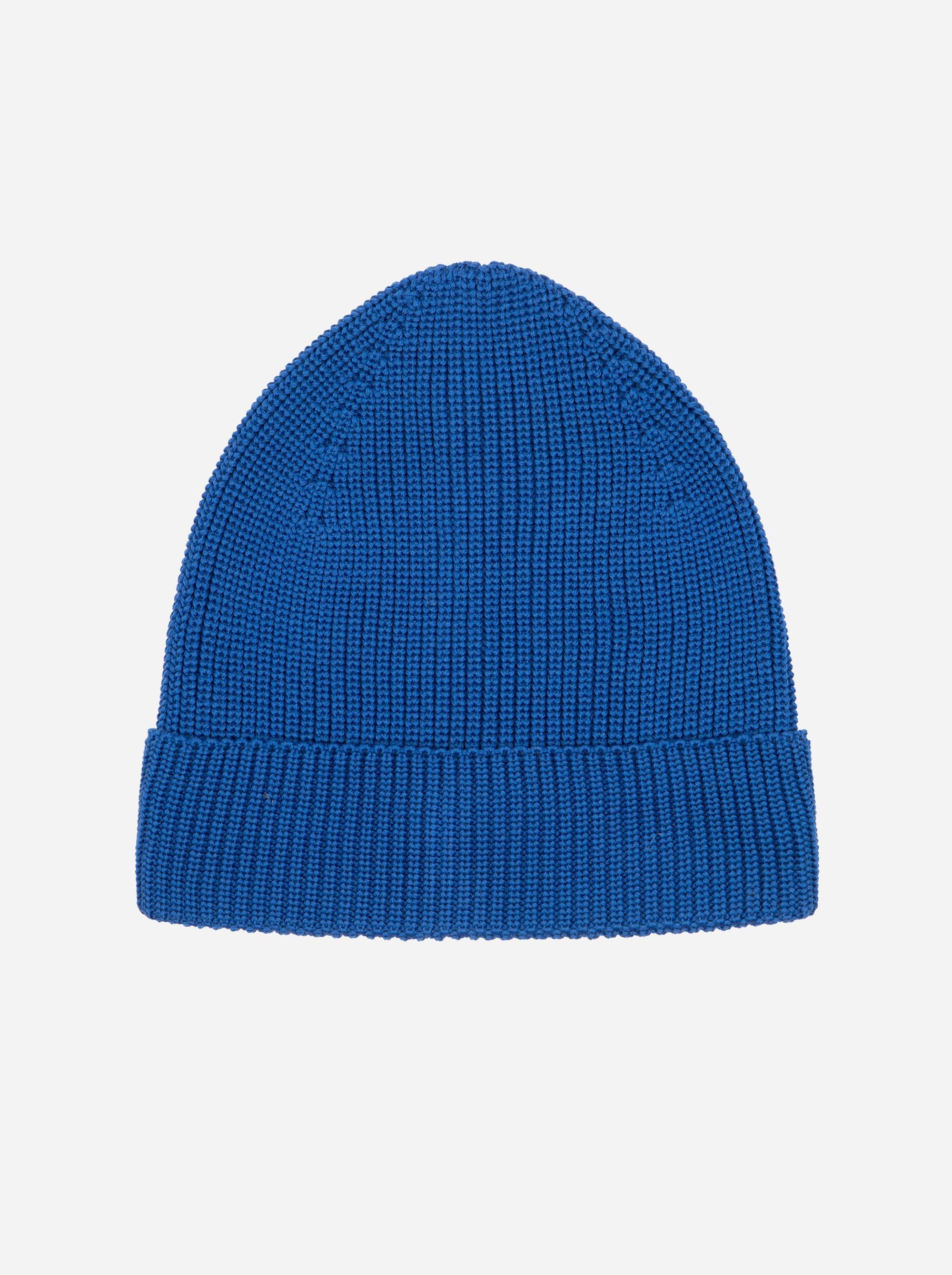 Teym - The Beanie - Cobalt blue