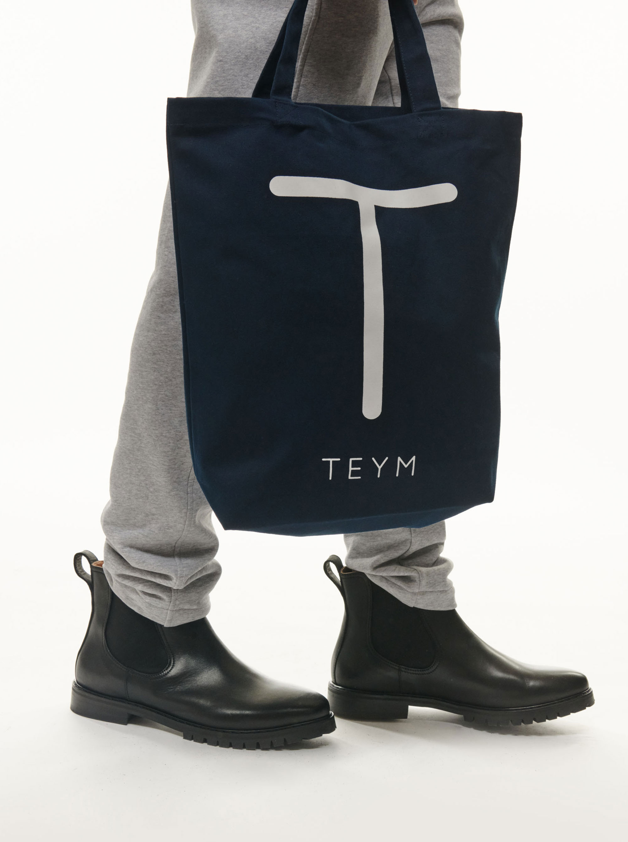 Teym - The Canvas Tote - 3