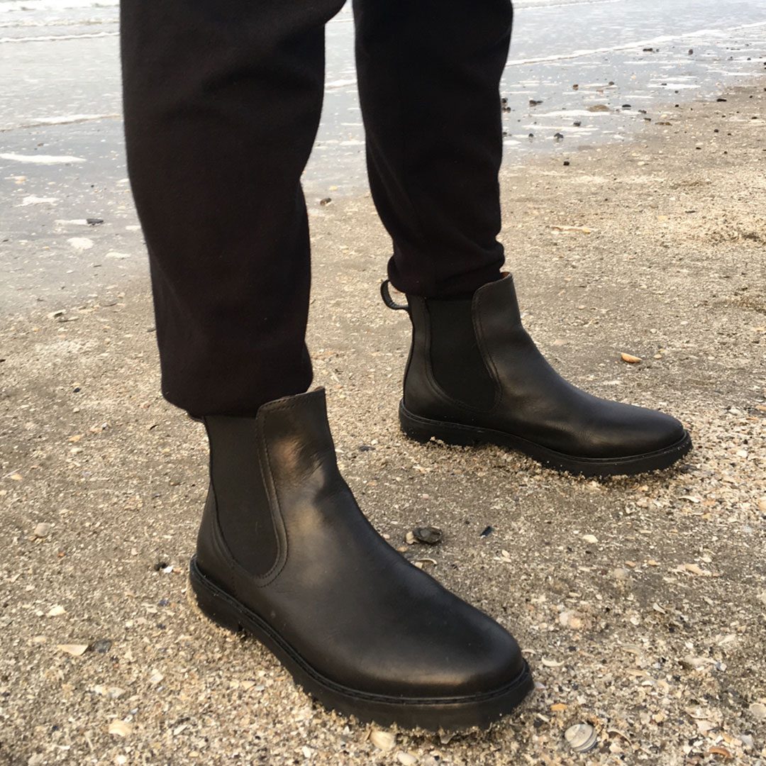 Teym - The Chelsea Boot - Instagram - 11