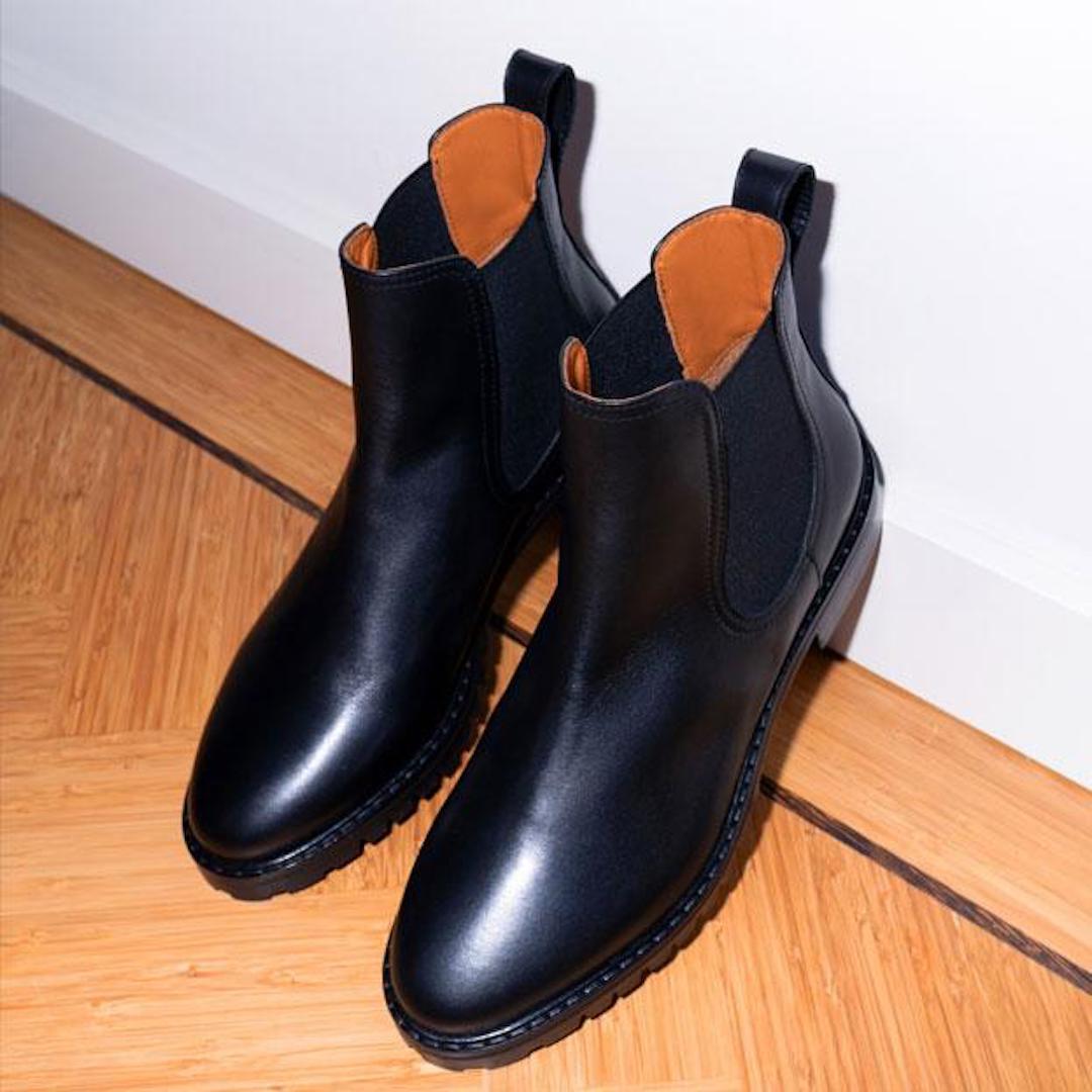 Teym - The Chelsea Boot - Instagram - 7