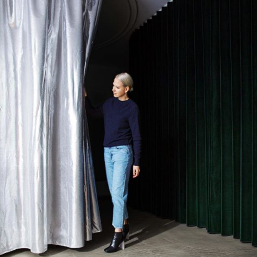 Teym - The Merino Sweater - Crewneck - Women - Instagram - 2