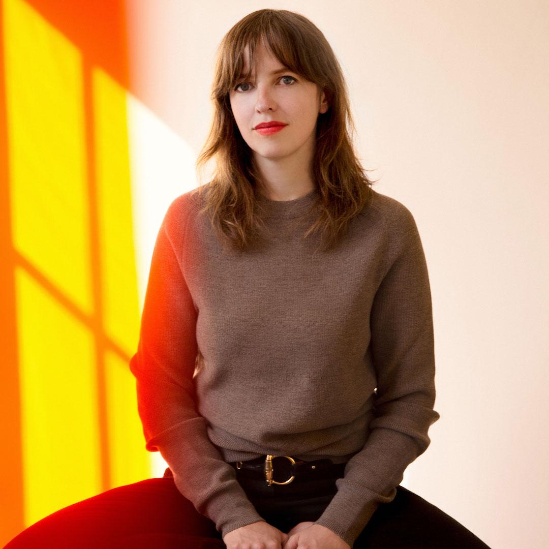 Teym - The Merino Sweater - Crewneck - Women - Instagram - 4
