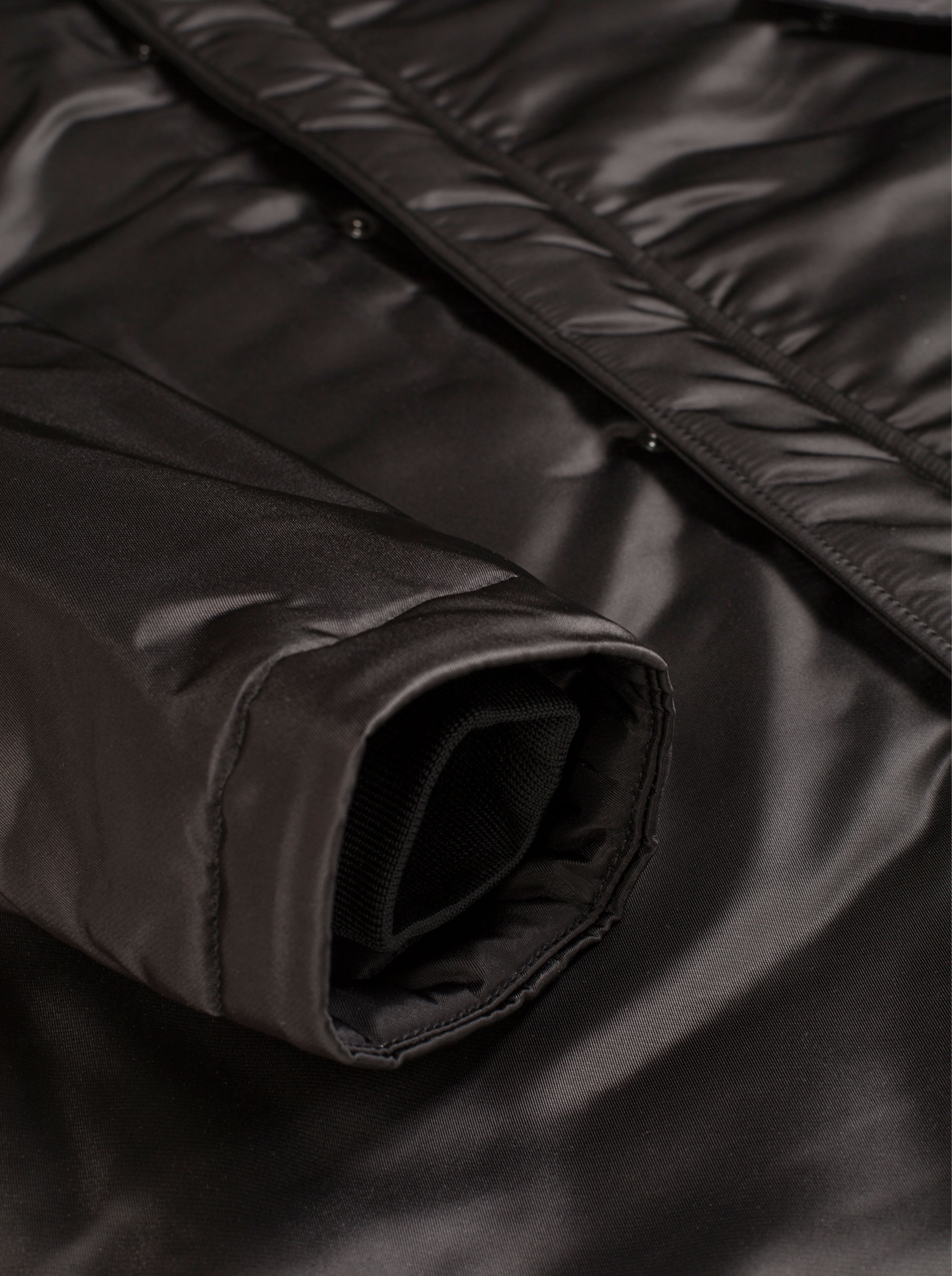 Teym - The-Parka - Men - Black - 5