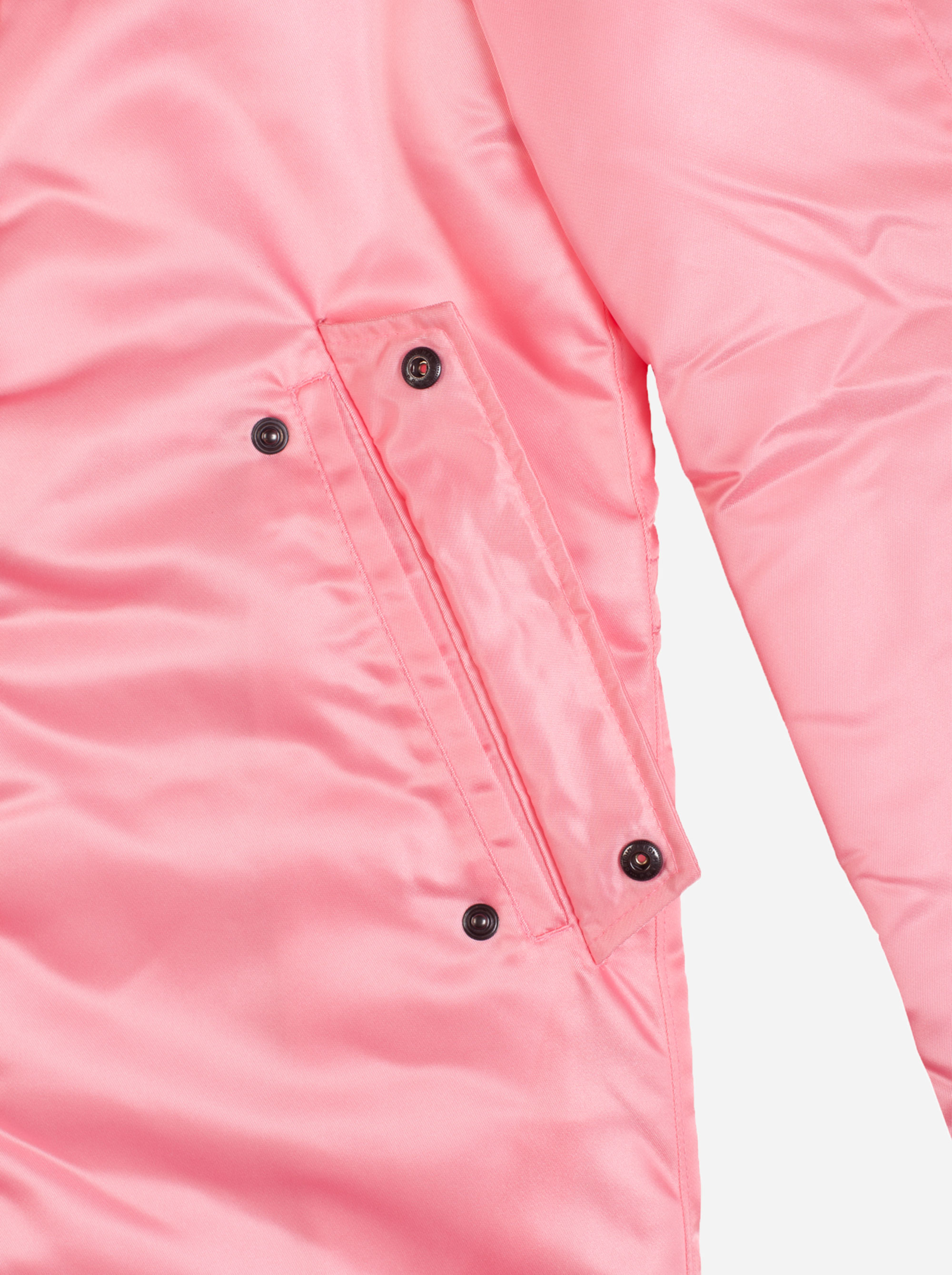 Teym - The Parka - Women - Pink - 4