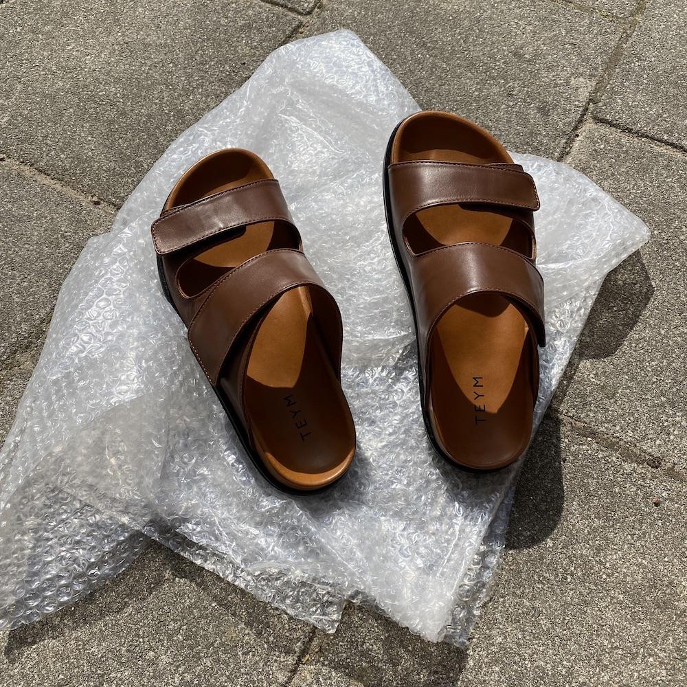 Teym - The Sandal - Instagram - 3