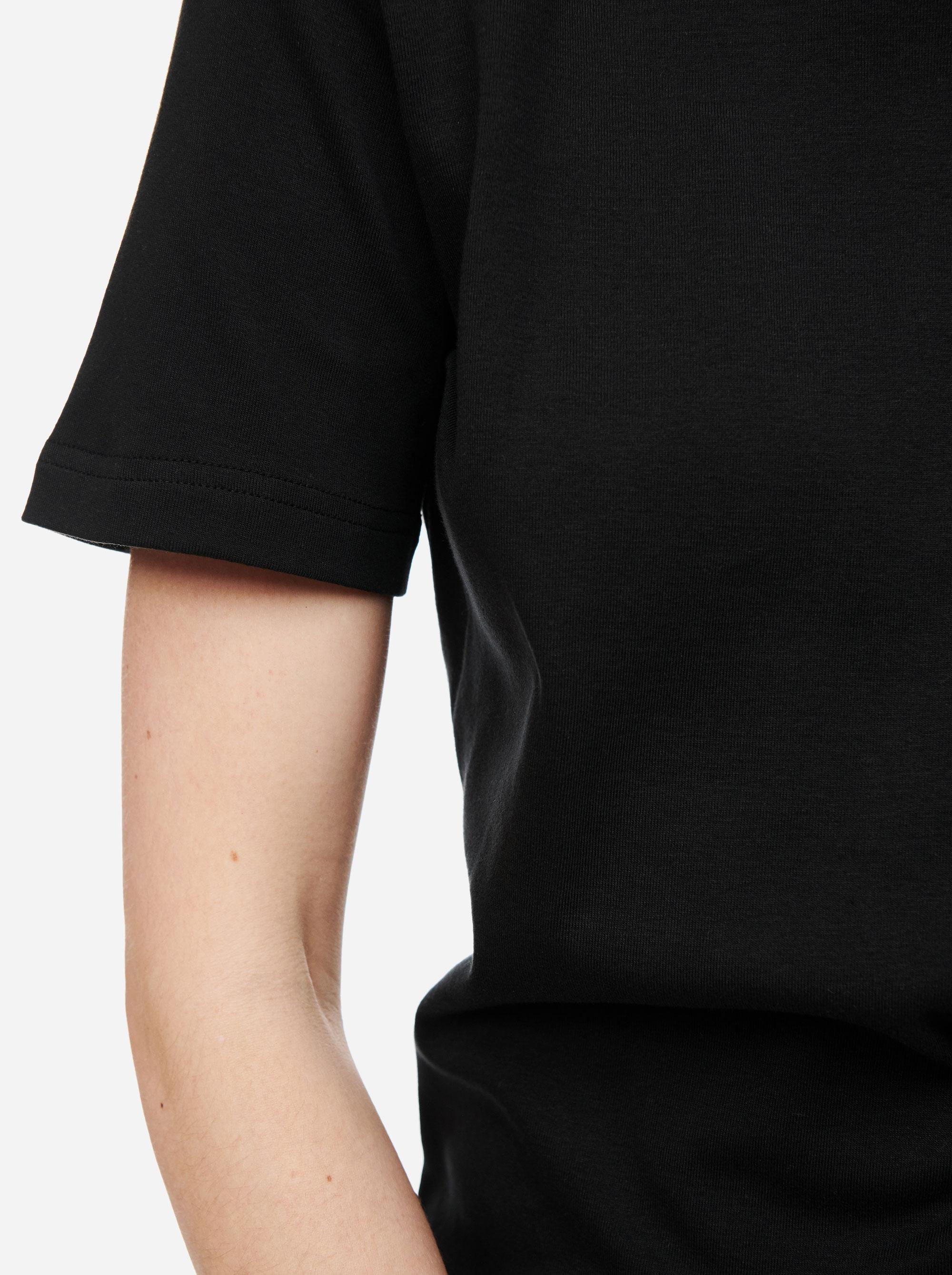 Teym - The T-Shirt - Women - Black4