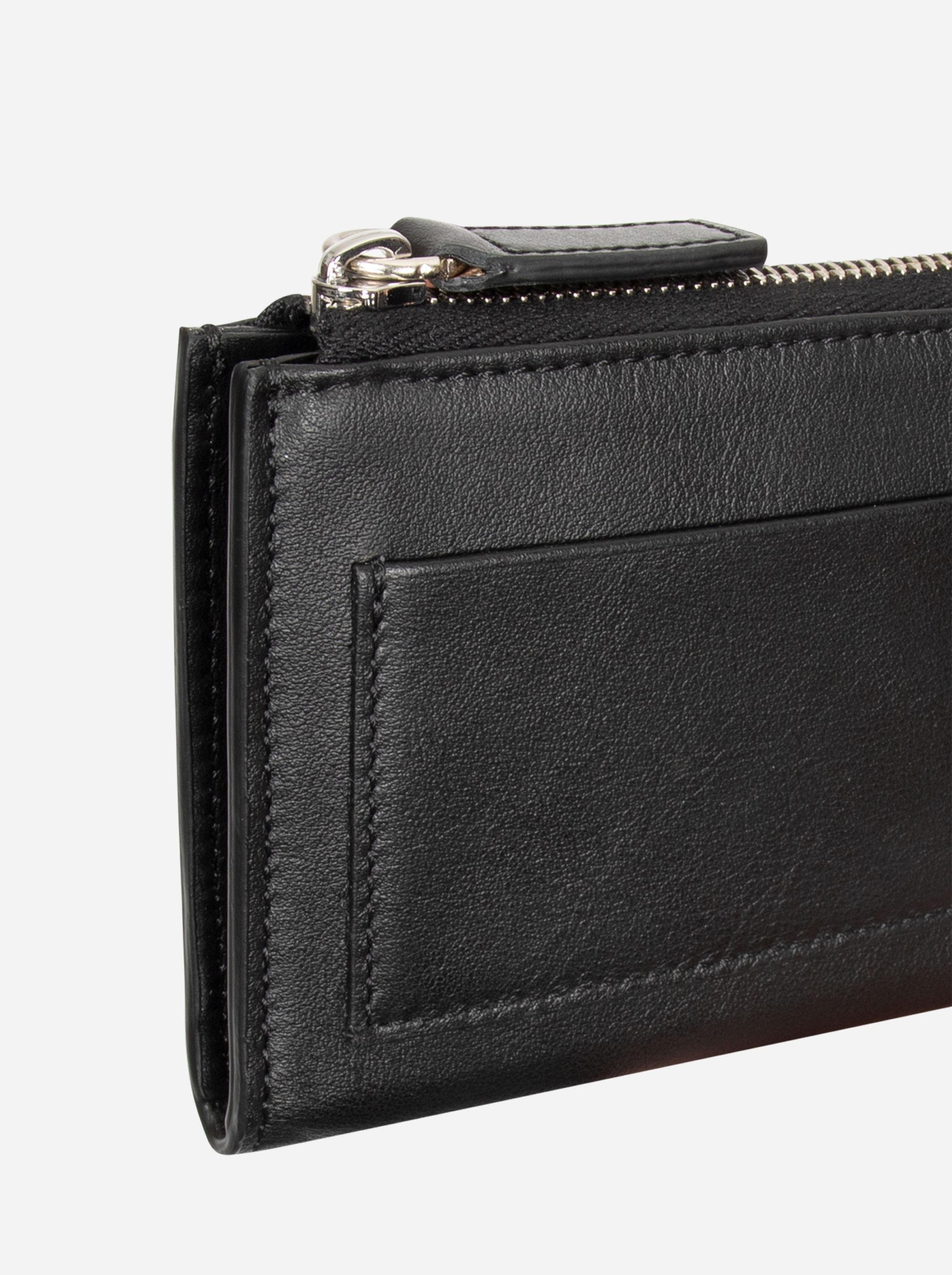 Teym - The Wallet - Black - 4
