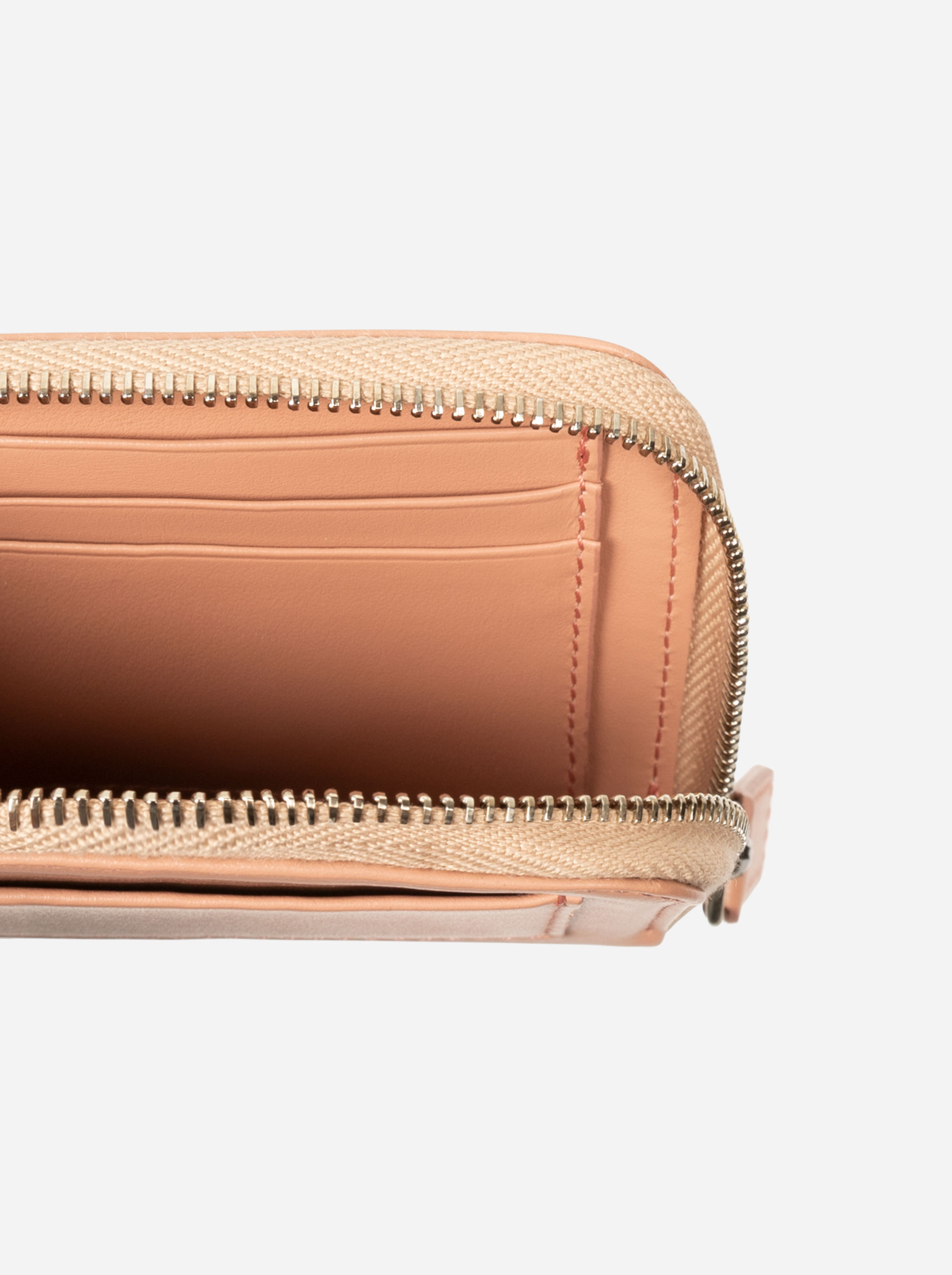Teym - The Wallet - Pink - 3