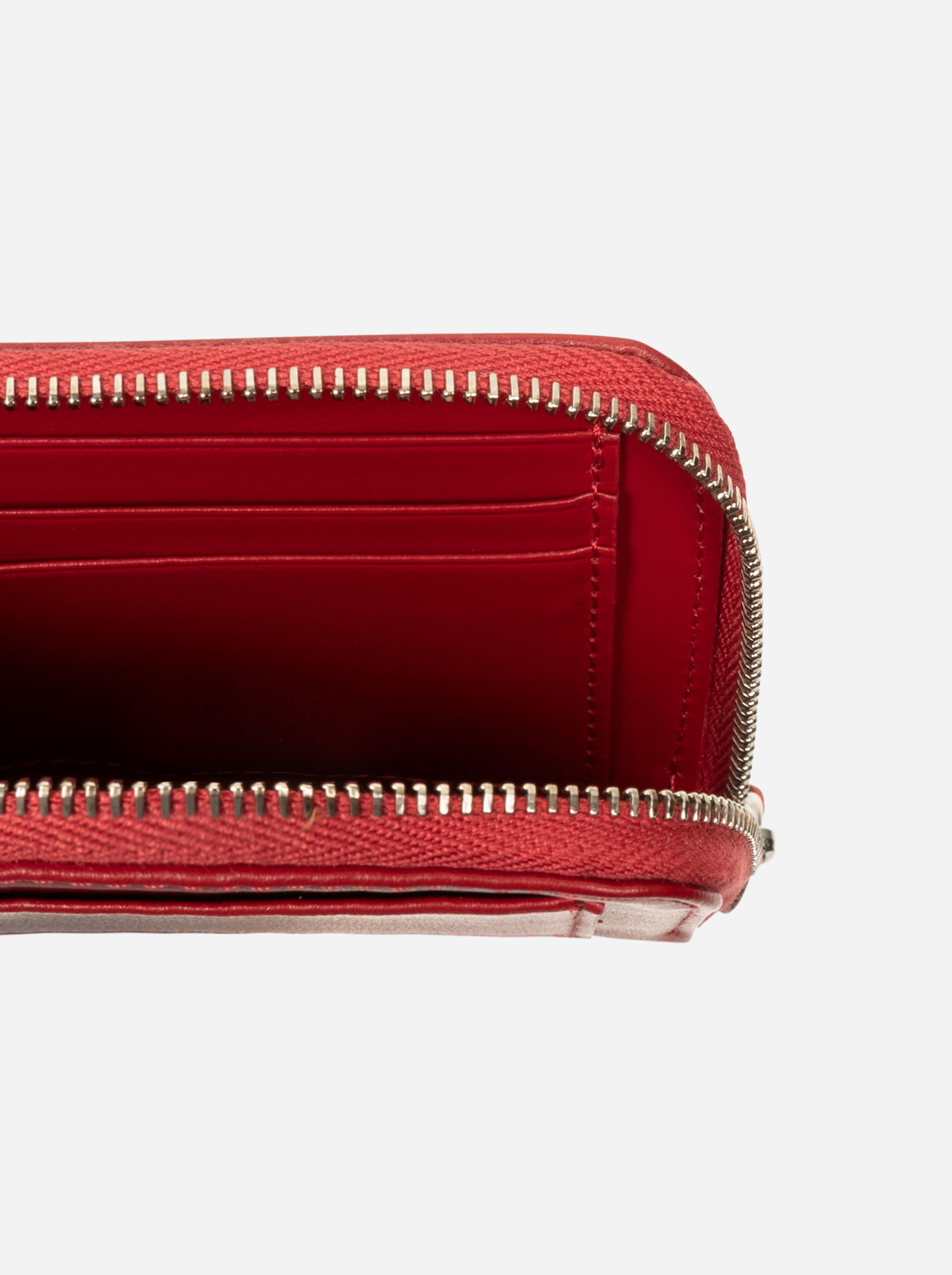 Teym - The Wallet - Red - 3