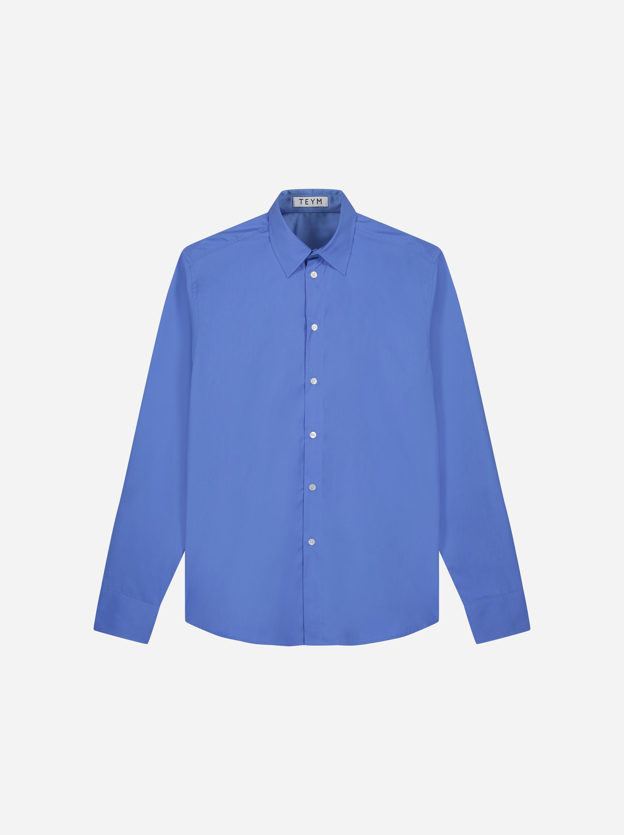 Teym_Shirt_Blue_Men_front_1B