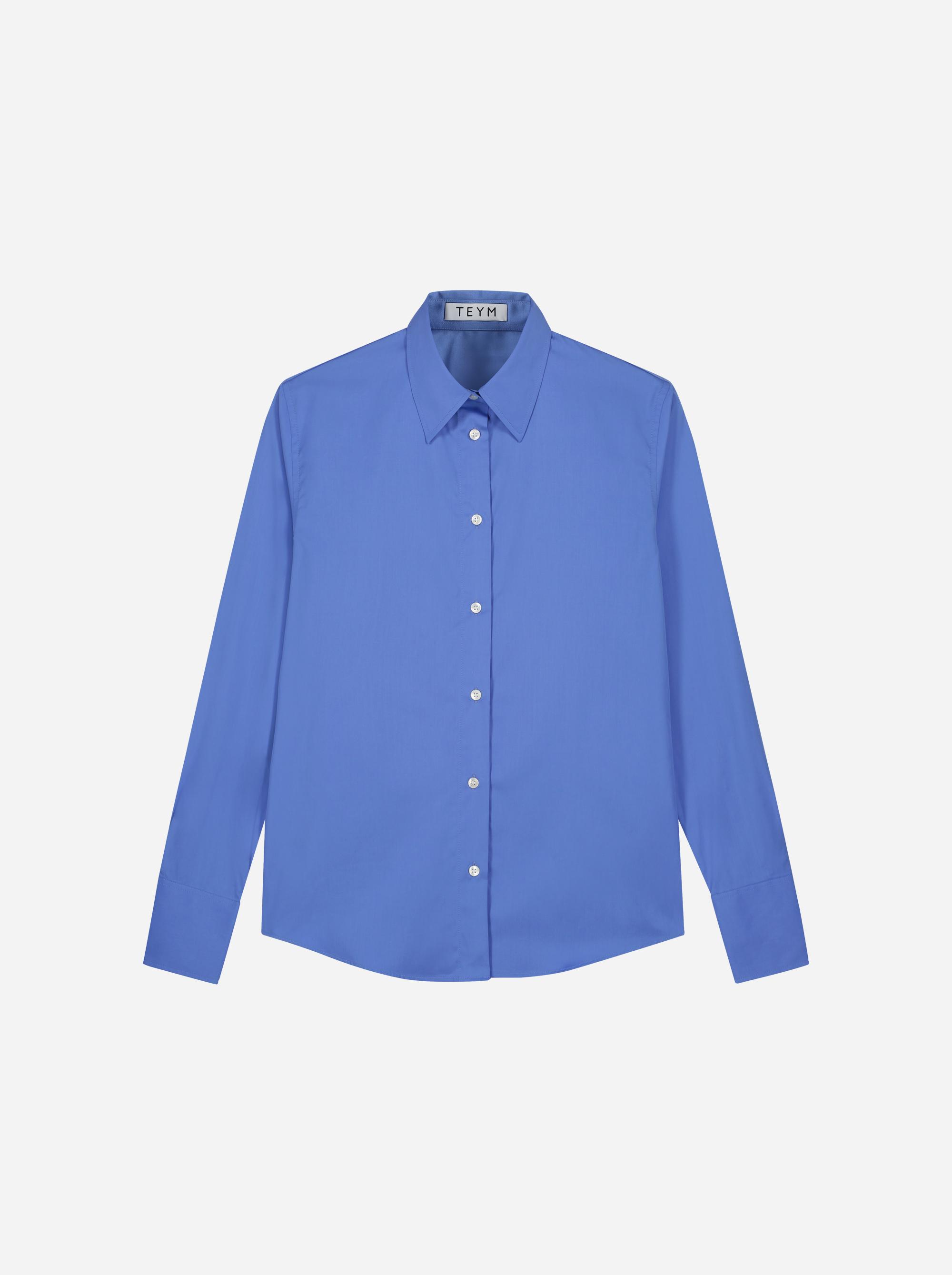 Teym_Shirt_Blue_Women_front_1B